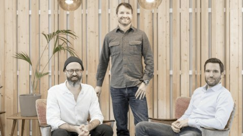 Scandit Raises $30M in Series B Led by GV to Bring the Internet of Things to Everyday Objects Through Computer Vision and Augmented Reality