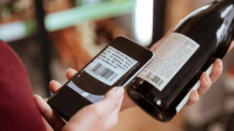 Optimizing Self-Checkout With Mobile Computer Vision