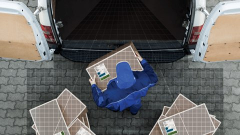 Do Your Delivery Drivers Need Augmented Reality?