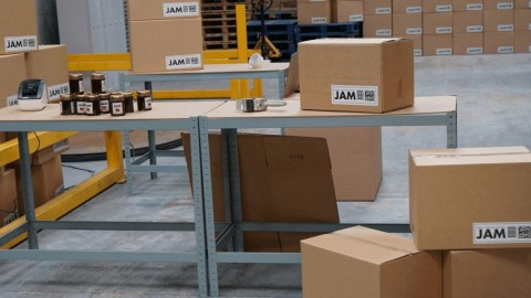 Leveraging Augmented Reality for Warehouse Management