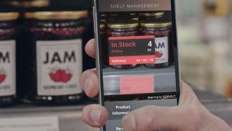Retail Supply Chain: Do You Really Know What's On Your Shelves?