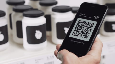 4 Reasons to Invest in Retail Self-Scanning