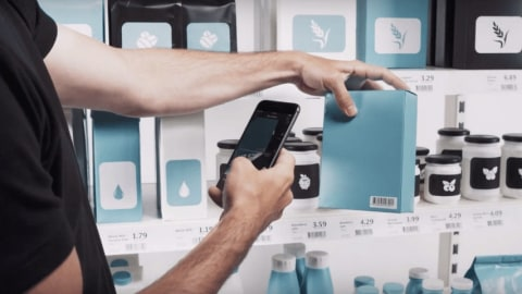 Enabling Mobile POS With Smart Devices