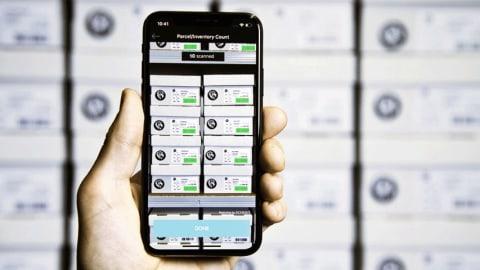 Gestione dell'inventario: potenziala con uno scanner barcode wireless
