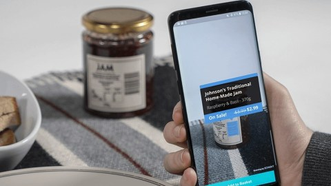 How Augmented Reality is Redefining Self-Scanning and Changing Retail