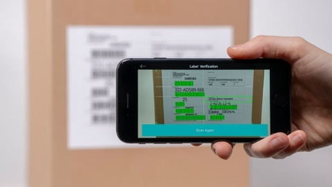 New Release to Barcode Scanner and OCR SDK 6.1