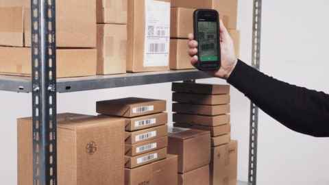New Scandit Case Transforms Select Android Devices into High-Performance Scanners