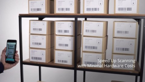 Get Improved MatrixScan and AR Performance and New Features for Developers in This Major New Release of the Barcode Scanner SDK - Version 6.0 for native iOS and Android