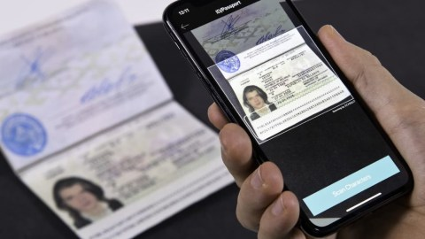 Boost Retail Operations with Smartphone ID Scanning