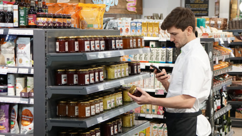 How To Digitally Transform Stores For Both Customers And Employees - NRF Recap