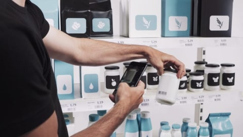New Barcode Scanner SDK Feature Enables Retailers to Generate QR Codes to Modernize their Shopping Apps