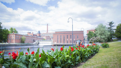 Scandit Opens R&D Office in Tampere, Finland
