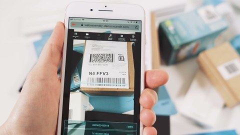 3 Ways to Boost Customer Reach and Retention with Website Barcode Scanning