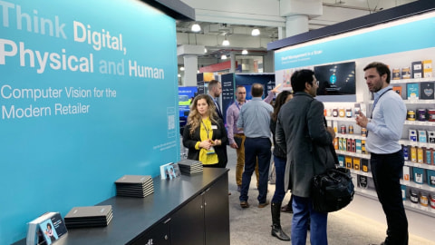 Big Show, Bigger Ideas from NRF2020: 4 Reasons to Think Digital, Physical and Human