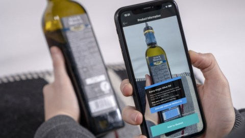 Inside the CTO's Mind: Use AR-Driven Mobile Scanning to Bring the Online Experience In-store