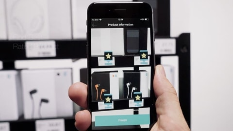 Are Retailers Ready for 100 Million Augmented Reality Shoppers in 2020?
