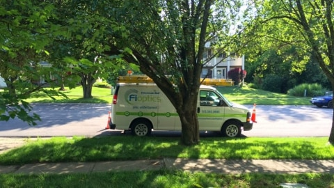 Cincinnati Bell Makes Service Calls Shorter With Scandit's Mobile Barcode Scanning