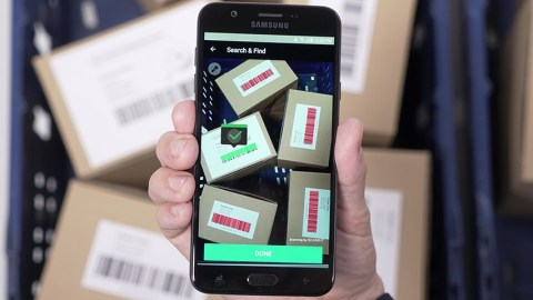 3 Considerations to Choose the Right Android Device for Barcode Scanning