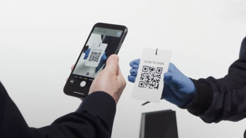 Field Service Digital Agility: Why Smartphone Scanning is Essential For a New and Better Norm