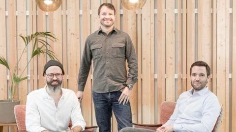 Scandit lève 80 millions de dollars auprès d'un groupe d'investisseurs mené par G2VP dans le but d'accompagner la transformation digitale des entreprises grâce à la vision par ordinateur et à la réalité augmentée