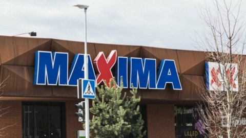 Scandit Enables MAXIMA to Bring Smartphone Self-Scanning to Estonia