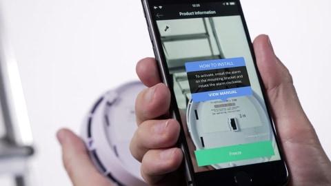 BYOD Smartphone Scanning Helps Plug Skills Gap in Field Service