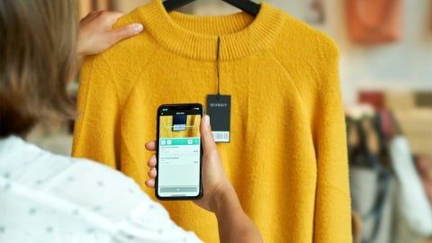 Scandit Computer Vision Shapes Contactless Retail in a COVID World