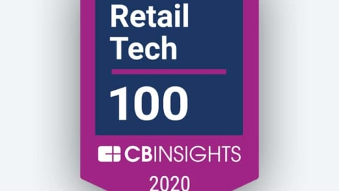 Scandit Named to the 2020 CBInsights Retail Tech 100