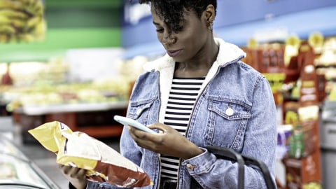 Scan and Go Goes Mainstream as Consumers Turn to Safer and More Contactless Ways to Shop