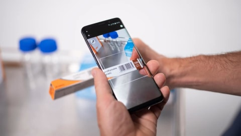 Why Quicker Recall Time Is Key for Healthcare - and How Barcode Scanning Helps