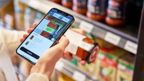 Scan and Go Must-have Personalization Features and Requirements