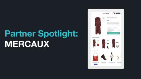 Scandit Partner Spotlight: Mercaux