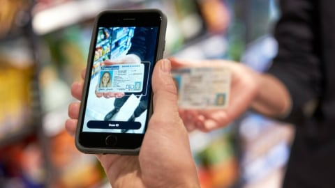 Your Guide to ID Scanning Software: Applications for Retail