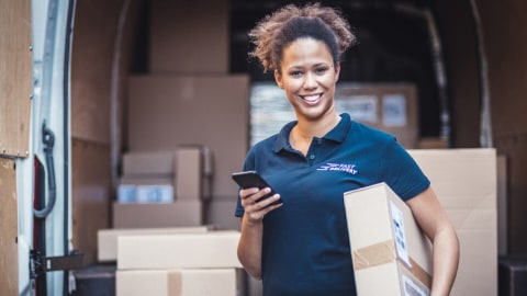 Last Mile Delivery Firms Adjusting to the New E‑commerce Landscape Across Europe