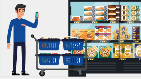 How the Pandemic is Forcing Grocers To Up Their Omnichannel Game
