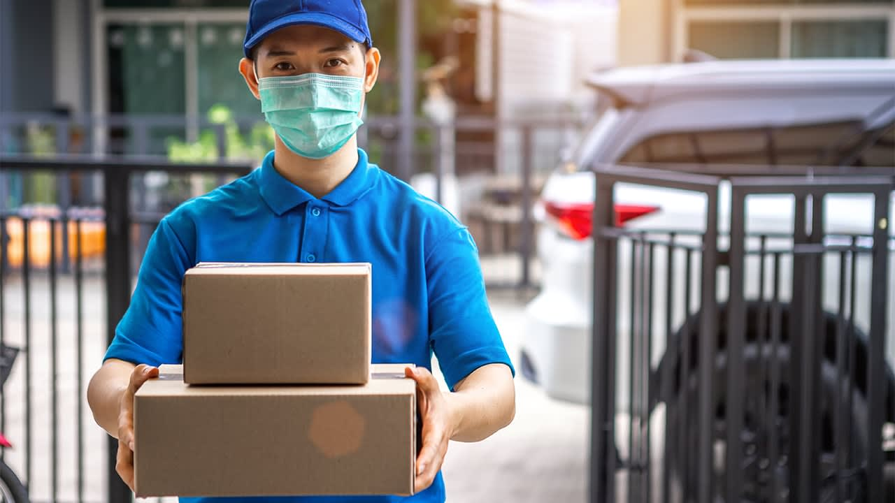 last mile age verification delivery