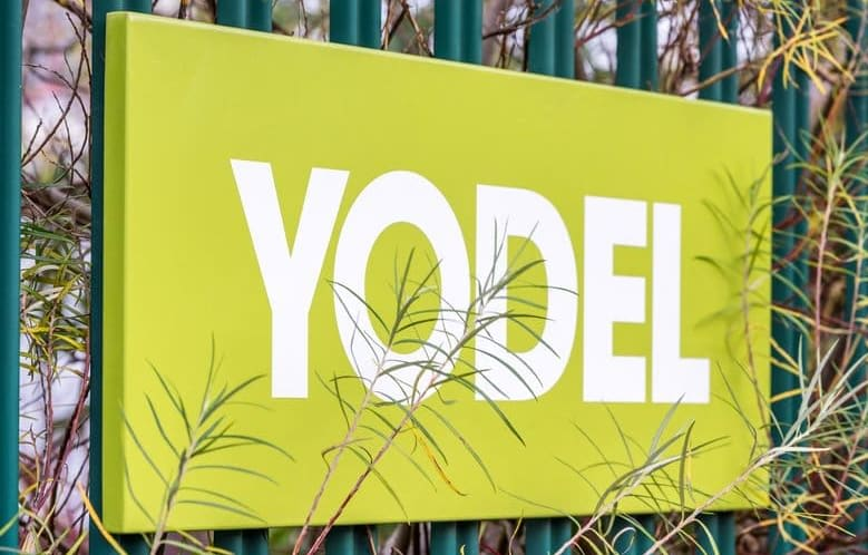 Yodel digital transformation introduces super-fast smartphone scanning app powered by Scandit