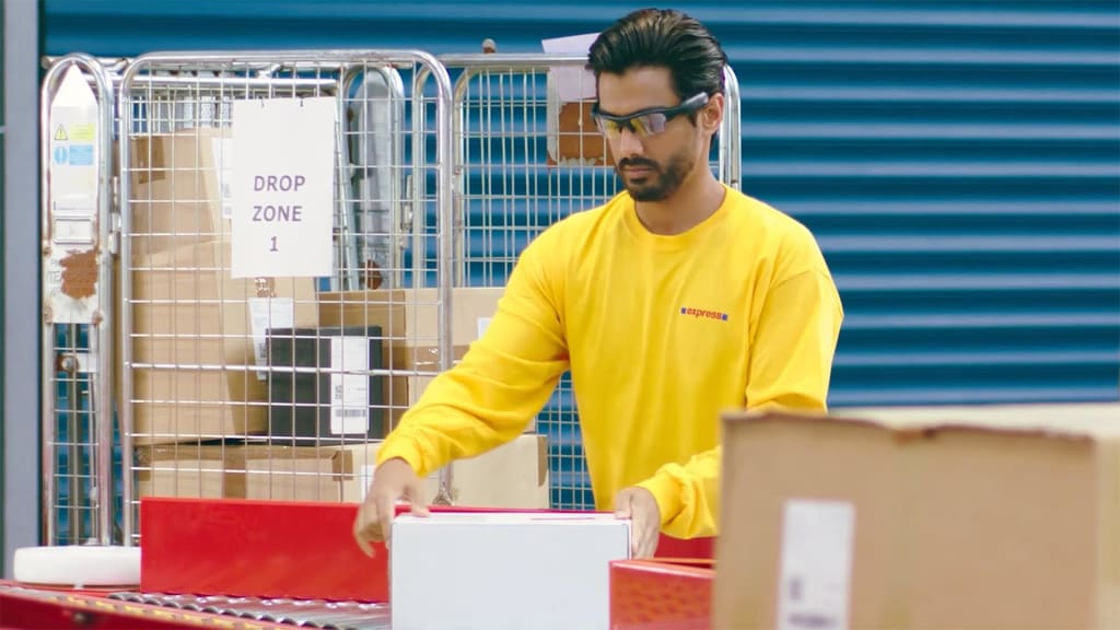 Scandit Mobile Scanning Technology Makes End-to-End Delivery of Goods and Packages a Lot More Personal