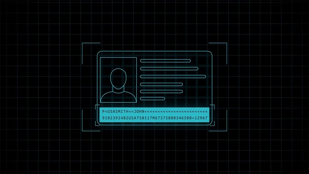 Add ID Scanning Functionality to a Mobile App