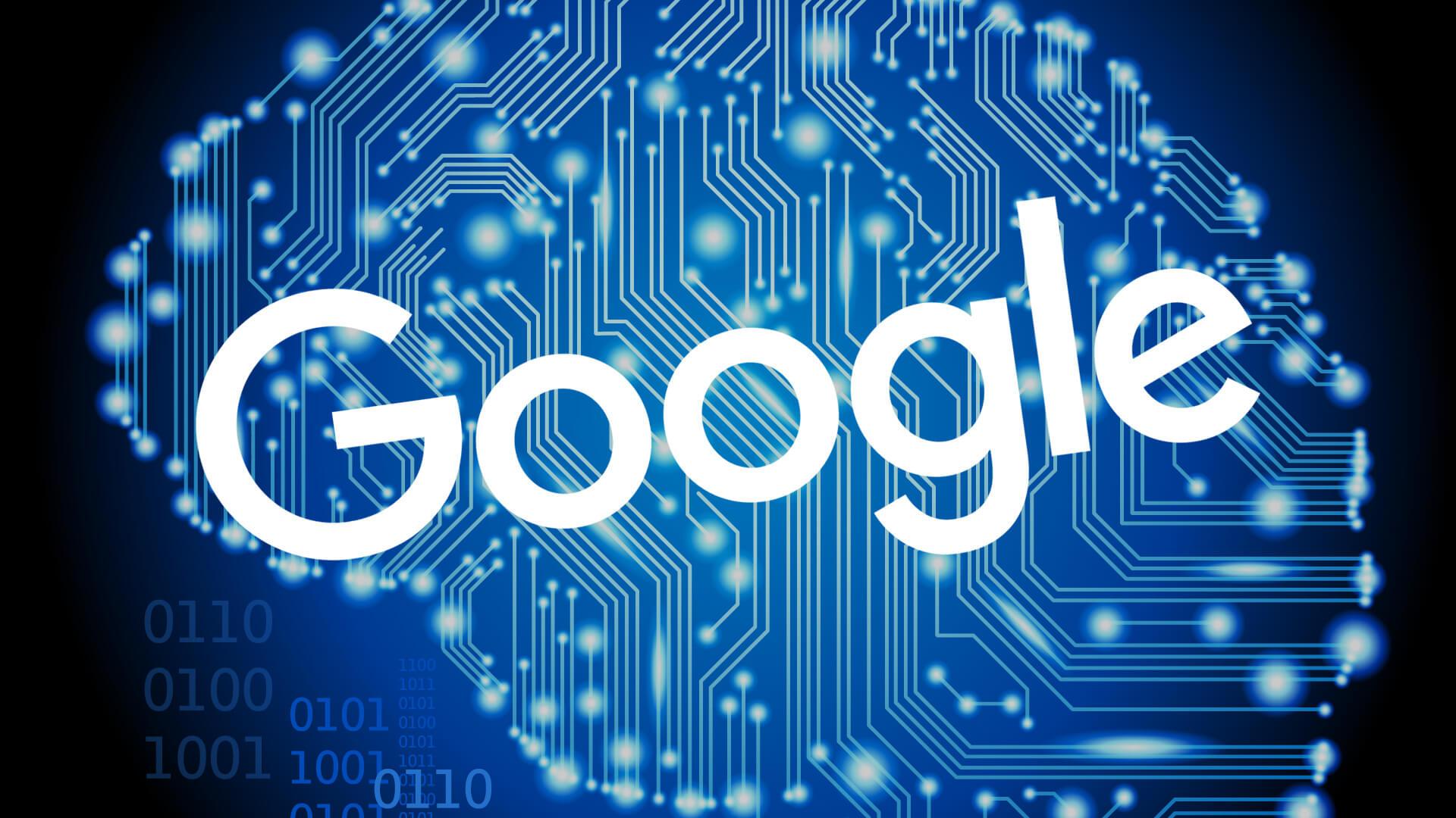 Google's rankbrain gebruikt machine learning om inhoud van websites te begrijpen