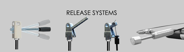 release systems