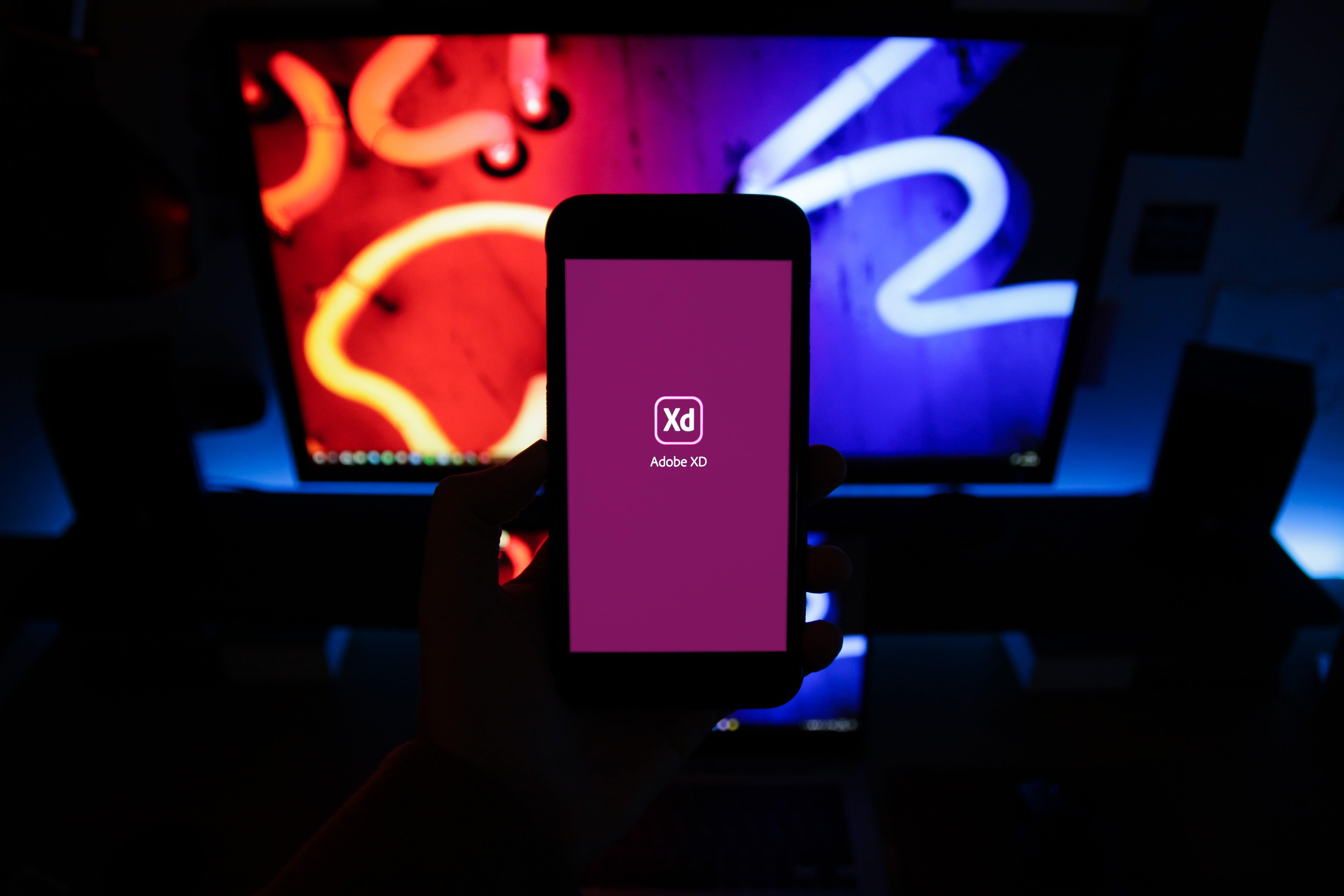 Belangrijke app design trends in 2019