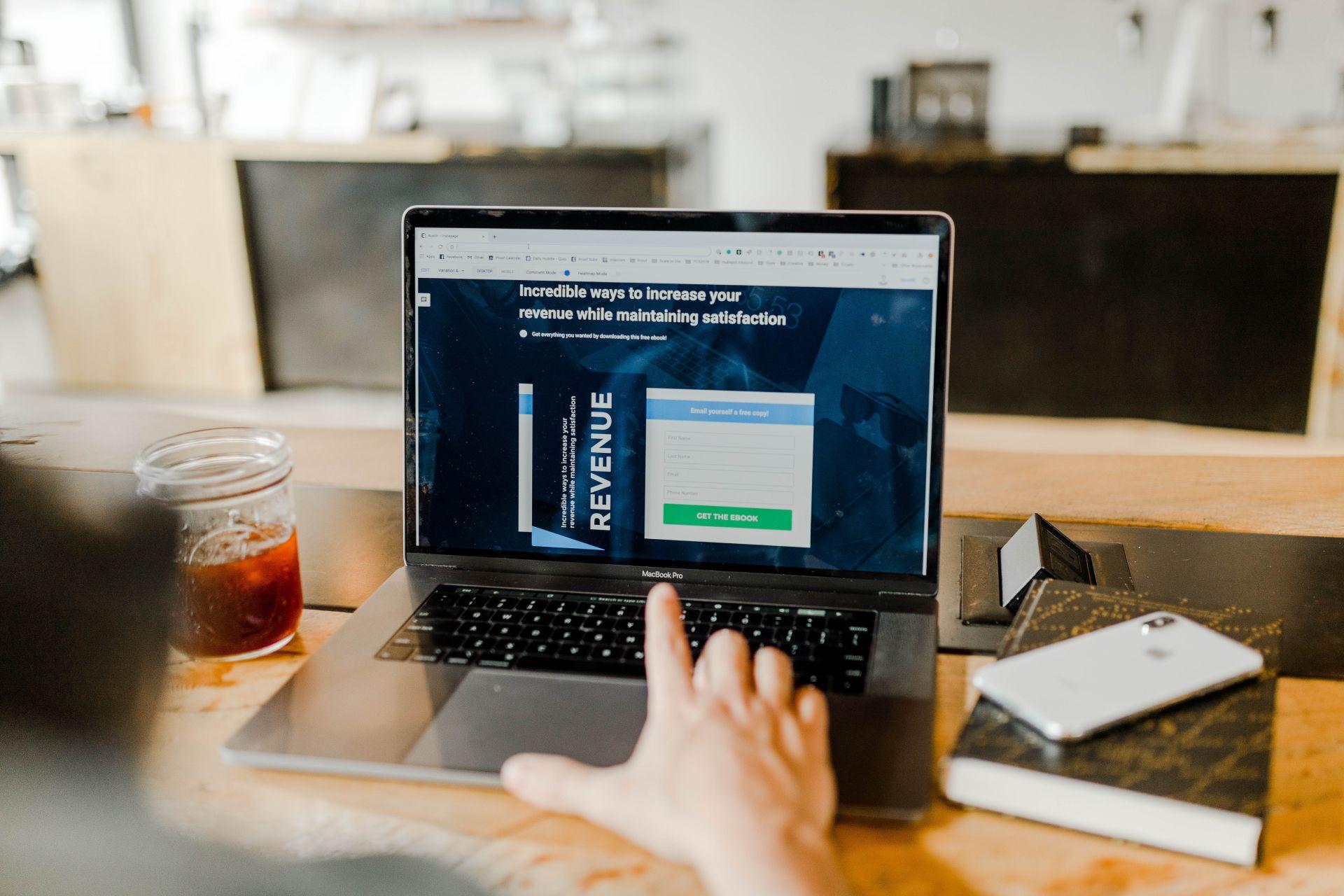 De 10 beste online lead generation tools