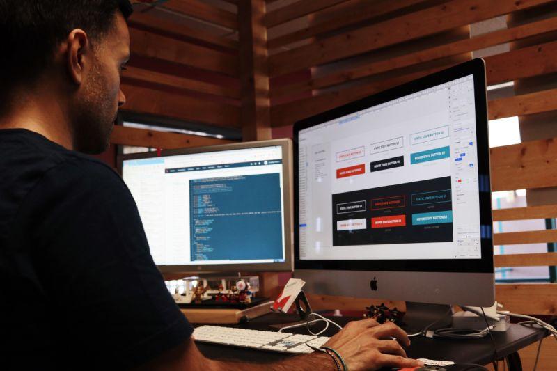 Web design assets zijn van cruciaal belang voor de voortgang van uw project