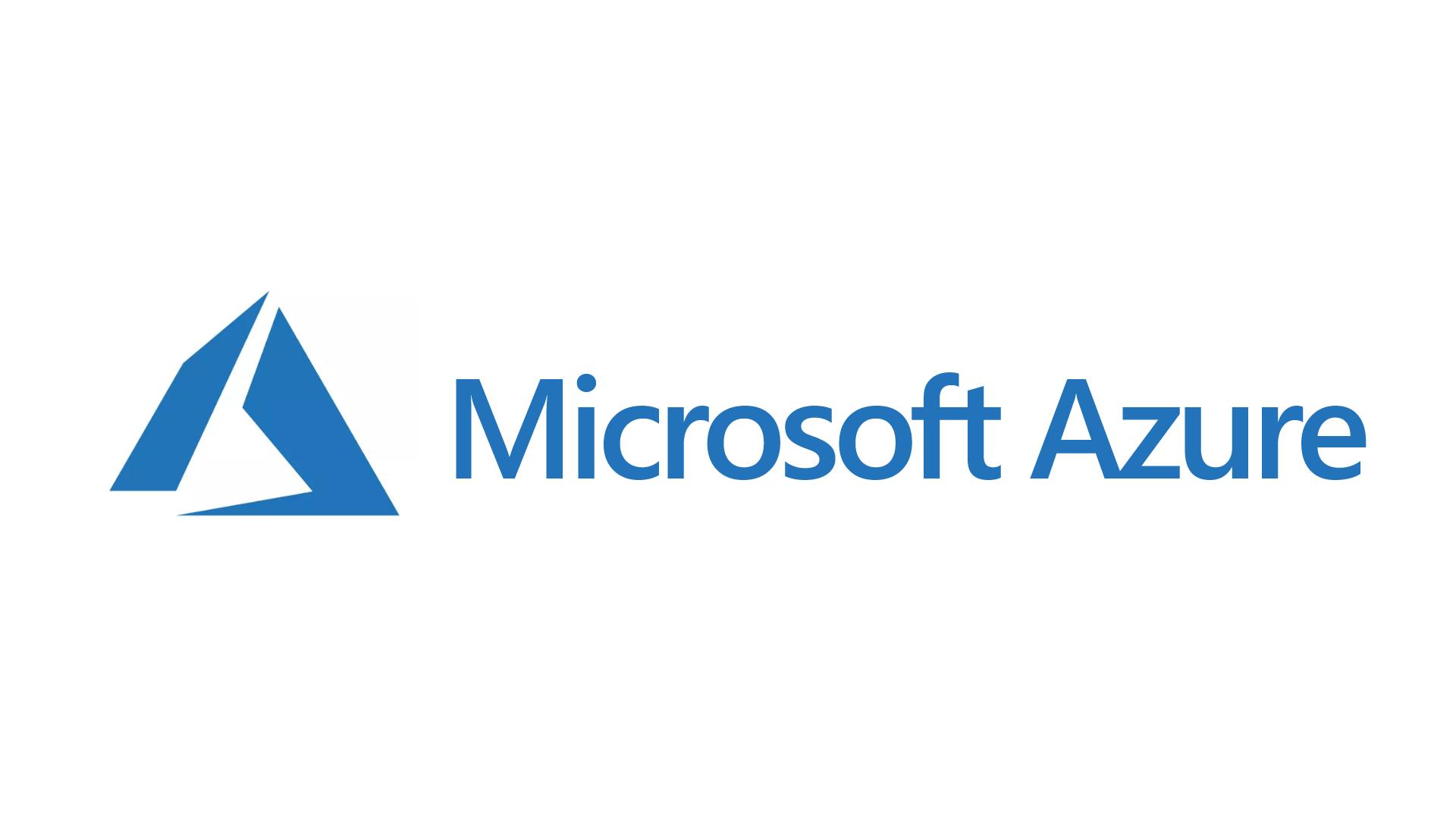 Professionele website hosting op Microsoft Azure