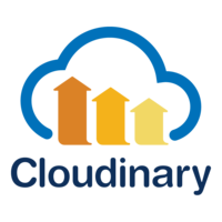 Cloudinary partner