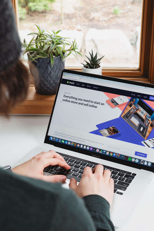 7 stappen om een online onderneming te starten