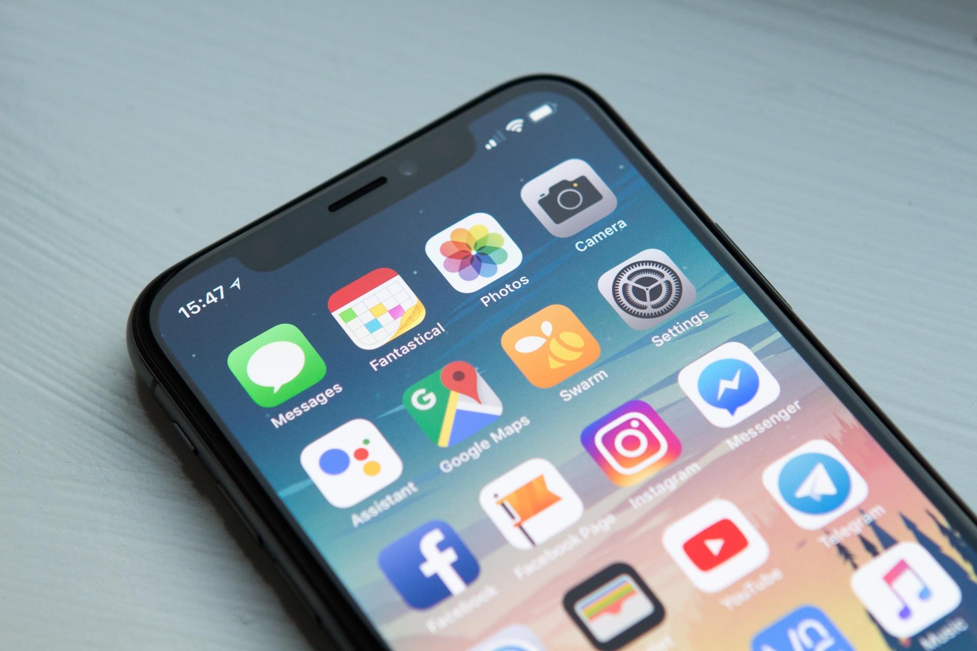Hoe bouw je een startup rondom een mobile app