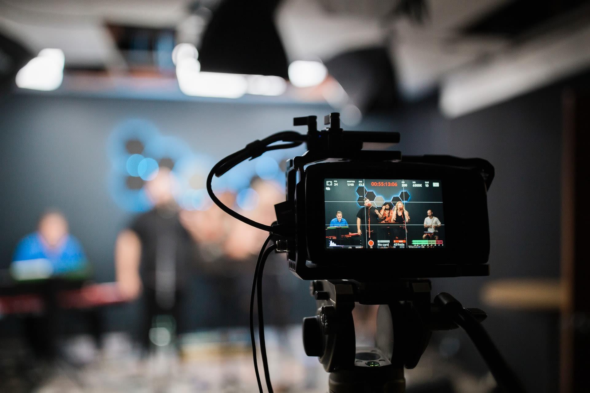 Live video is een super interactieve manier om te connecten met je potentiele klanten