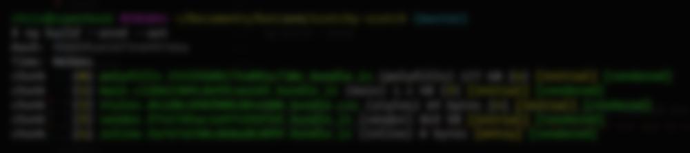 Angular CLI ng build --prod --aot